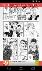 Manga App Preview 2