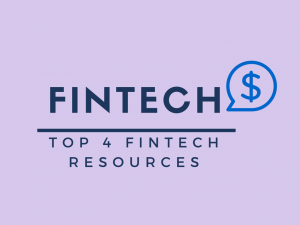 FIntech Top 4 Resources