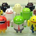Android Many