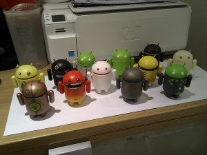 Android Microwave
