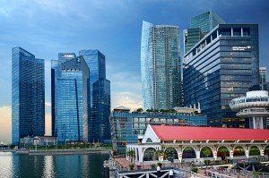 FinTech Foundry Singapore Vietnam