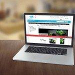 JML eCommerce Website