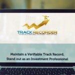 TrackRecorder Screen