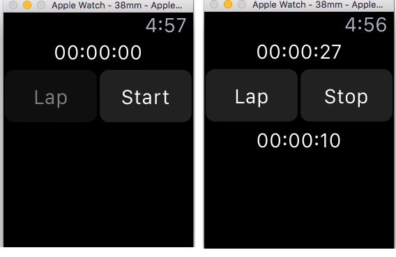 create first apple watch app_06