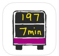 Top 6 apps_SG Buses Delight