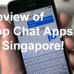 Top chat apps SG