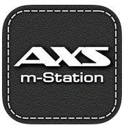 AXS M-station