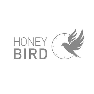 HoneyBird IoT App