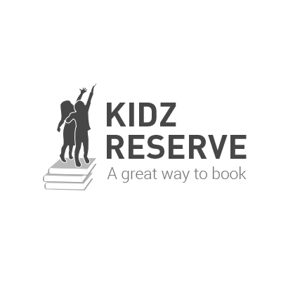 Kidz Reserve Website