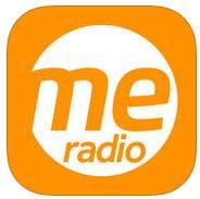 MeRadio app
