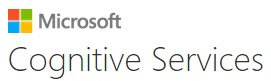 MS Cognitive Services