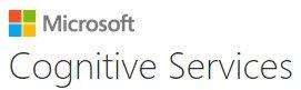 MS Cognitive Services