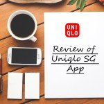 Review of Uniqio SG App