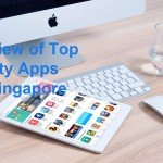 Top Utility App Singapore
