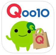 Top Shopping App in Singapore Qoo10