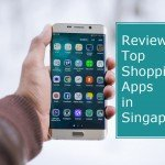 Top Shopping Apps Singapore