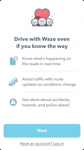 Review of waze app_01