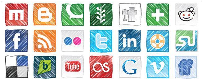 In App Social Sharing