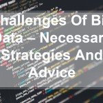 challenges of big data cover