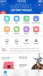 Review of Nestia app_01