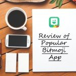 Review of bitmoji app_cover