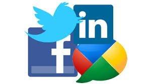 Social Media Logins
