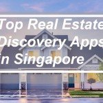 Top Real Estate Discovery Apps in Singapore - Cover