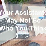 Your Assistants May Not Be Who You Think - cover