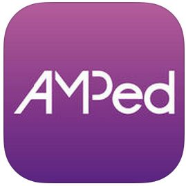 4 best music apps singapore - amped