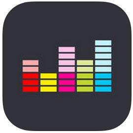 4 best music apps singapore - deezer