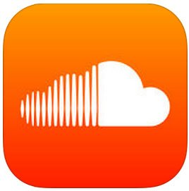 4 best music apps singapore - soundcloud