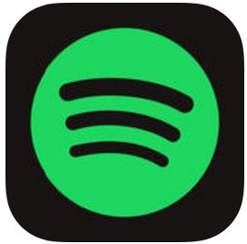 4 best music apps singapore - spotify