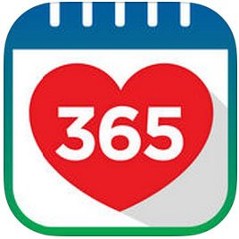 top health monitoring apps in singapore - healthy 365