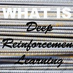 What is Deep Reinforcement Learning - cover