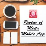 review of meitu app_cover