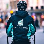 deliveroo mobile app