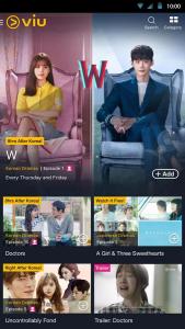 Viu Mobile App Review