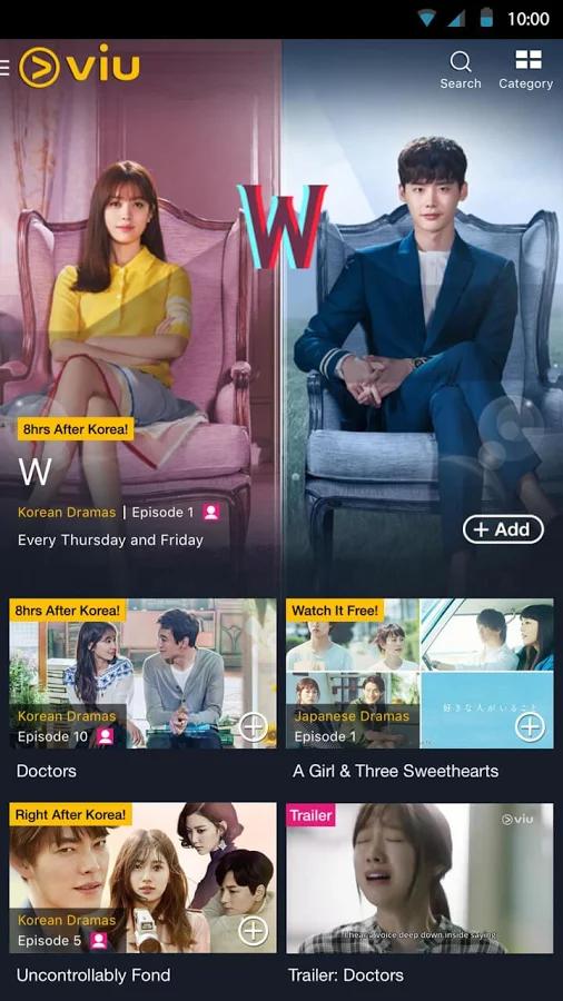 Viu App Review - RobustTechHouse - Mobile App Development