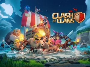 Clash of Clans Mobile App Review