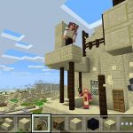 Minecraft Mobile App Review