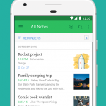 Evernote Mobile App Review