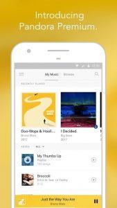 Pandora Premium Review