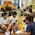 How can the Education Sector Benefit from Using Mobile Apps?