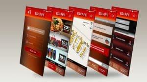 Escape App