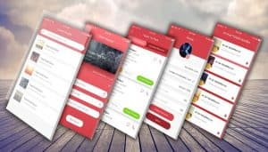 Tapao King App by HP