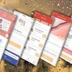 Wong Yiu Nam Mobile App