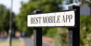 best mobile app