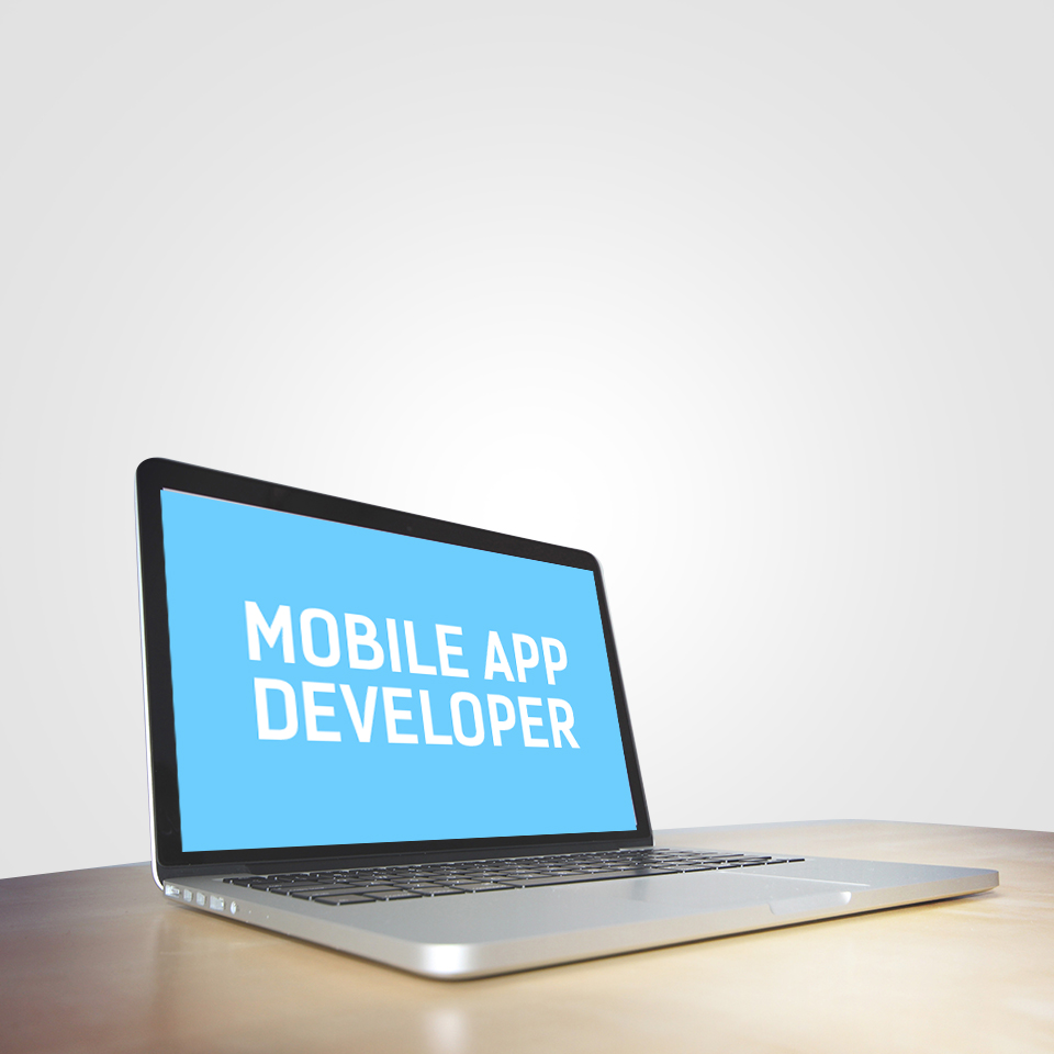 Mobile App Developer 1