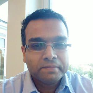 Abdul Hakeem Narayanan