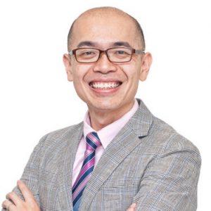 Melvin TJ Tan